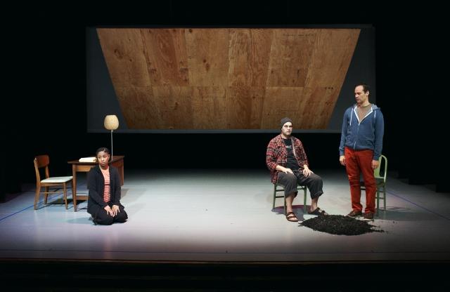 Pig Iron Theatre Company presents Zero Cost House